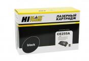 Картридж HP 55A CE255A Hi-Black совместимый