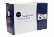 Картридж HP 55X CE255X NetProduct совместимый