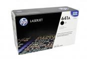 Картридж HP 641Bk C9720A оригинальный