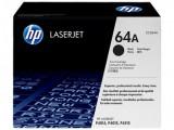 Картридж HP 64A CC364A оригинальный