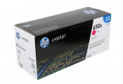 Картридж HP 650M CE273A оригинальный