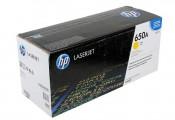 Картридж HP 650Y CE272A оригинальный