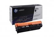 Картридж HP 651A CE340A оригинальный