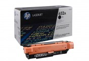 Картридж HP 652A CF320A оригинальный