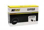 Картридж HP 80X CF280X Hi-Black совместимый