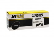 Картридж HP 83A CF283A Hi-Black совместимый
