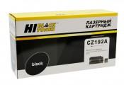 Картридж HP 93A CZ192A Hi-Black совместимый
