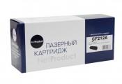 Картридж HP CF212A (131Y) NetProduct совместимый
