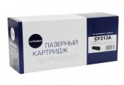 Картридж HP CF213A (131M) NetProduct совместимый