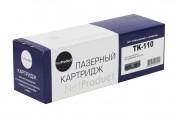 Тонер-картридж Kyocera TK-110 NetProduct совместимый
