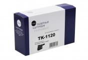 Тонер-картридж Kyocera TK-1120 NetProduct совместимый