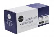 Тонер-картридж Kyocera TK-1140 NetProduct совместимый
