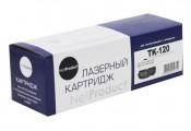 Тонер-картридж Kyocera TK-120 NetProduct совместимый