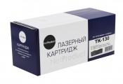 Тонер-картридж Kyocera TK-130 NetProduct совместимый