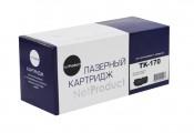 Тонер-картридж Kyocera TK-170 NetProduct совместимый