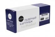 Тонер-картридж Kyocera TK-3100 NetProduct совместимый