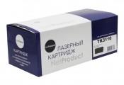 Тонер-картридж Kyocera TK-3110 NetProduct совместимый