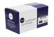 Тонер-картридж Kyocera TK-3130 NetProduct совместимый