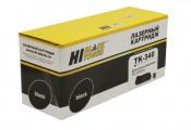 Тонер-картридж Kyocera TK-340 Hi-Black совместимый