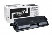 Картридж Kyocera TK-580K оригинальный