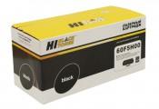 Тонер-картридж Lexmark 605H 60F5H00 Hi-Black совместимый