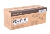 Картридж Pantum PC-211EV оригинальный