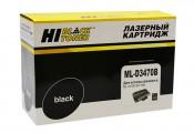 Картридж Samsung 3470B ML-D3470B Hi-Black совместимый