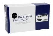 Картридж Samsung 4720D5 SCX-4720D5 NetProduct совместимый
