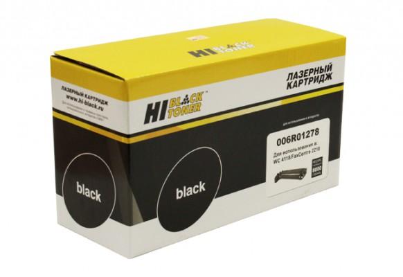 Тонер-картридж Xerox 006R01278 Hi-Black совместимый