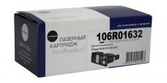Тонер-картридж Xerox 106R01632 NetProduct совместимый
