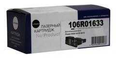 Тонер-картридж Xerox 106R01633 NetProduct совместимый