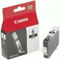 Картридж Canon BCI-6BK 4705A002 оригинальный