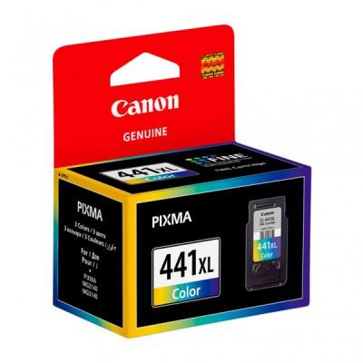 Картридж Canon CL-441XL 5220B001 оригинальный