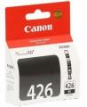 Картридж Canon CLI-426BK 4556B001 оригинальный