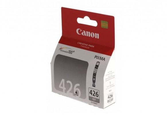 Картридж Canon CLI-426GY 4560B001 оригинальный