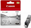 Картридж Canon CLI-521BK 2933B004 оригинальный
