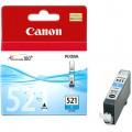 Картридж Canon CLI-521C 2934B004 оригинальный