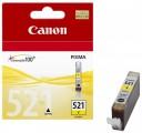 Картридж Canon CLI-521Y 2936B004 оригинальный