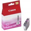 Картридж Canon CLI-8M 0622B024 оригинальный