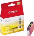 Картридж Canon CLI-8Y 0623B024 оригинальный