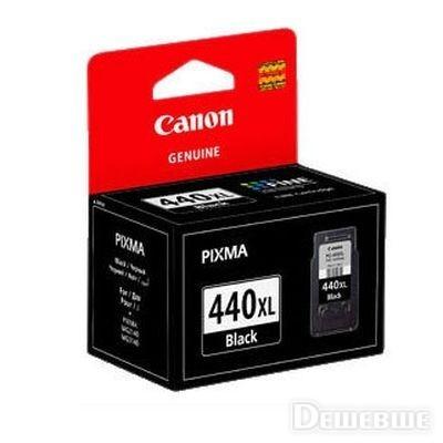 Картридж Canon PG-440XL 5216B001 оригинальный