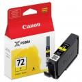 Картридж Canon PGI-72Y 6406B001 оригинальный