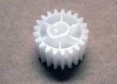 Шестерня 21T привода печки HP LJ 2410 / 2420 / 2430 (RU5-0377)