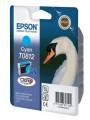 Картридж Epson T0815 C13T11154A10 Светло-голубой оригинальный