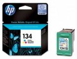 Картридж HP 134 C9363HE оригинальный