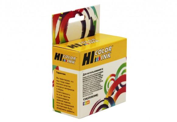 Картридж HP 134 C9363HE Hi-Black совместимый