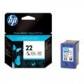 Картридж HP 22 C9352AE оригинальный