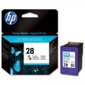 Картридж HP 28 C8728AE оригинальный