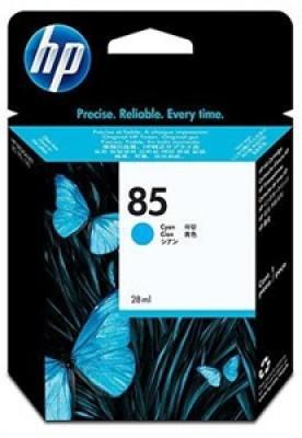 Картридж HP C9425A 85 C оригинальный