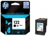 Картридж HP CH561HE 122 BK оригинальный